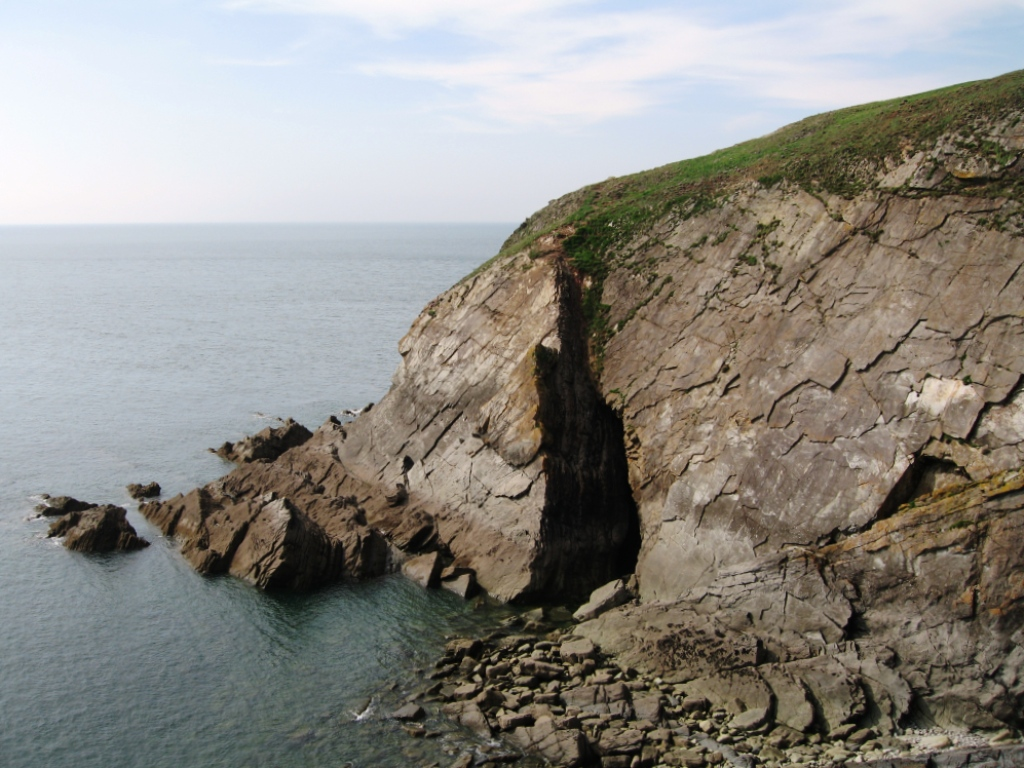 Rock climbing courses in Devon
