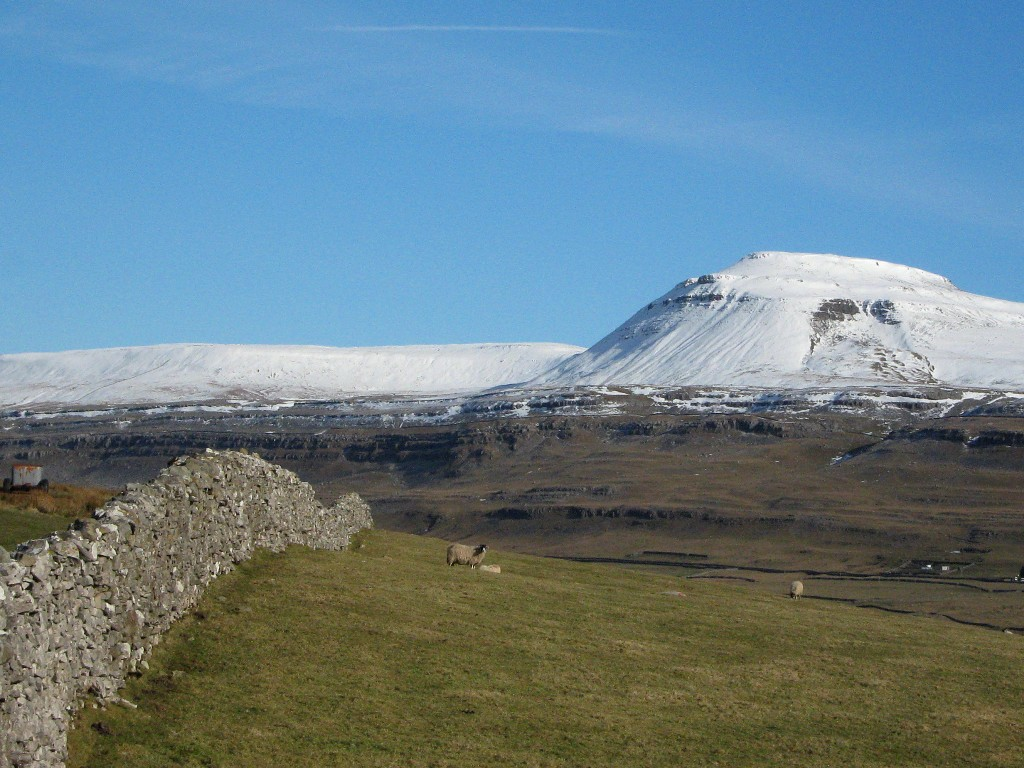 Hill Walking and rock climbing courses in Yorkshire
