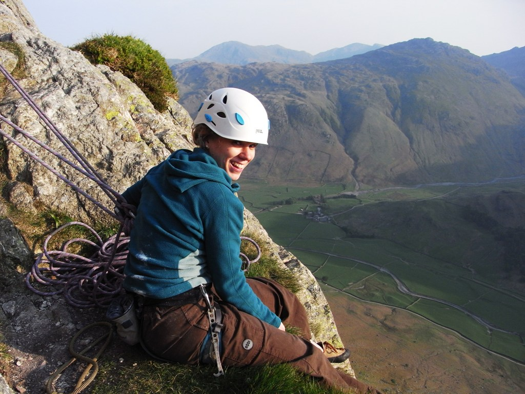 Courses and adventures in hill walking, rock climbing, mountaineering and indoor rock climbing.